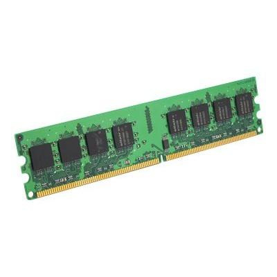 Edge Memory1GB PC2-5300 667MHz 240-pin Non-ECC Unbuffered DDR2 SDRAM DIMM(PE197773)