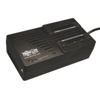 TrippLite UPS 550VA 300W Desktop Battery Back Up AVR Compact 120V USB RJ11 - UPS - AC 120 V - 300 Watt - 550 VA - output connectors: 8 AVR550U