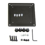 75 mm to 100 mm Conversion Plate Kit