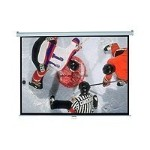 Home Series M84NWV - Projection screen - 84 in ( 213 cm ) - 4:3 - MaxWhite - white