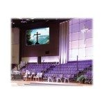 "M1300 Cineperm Series - Fixed Projector Screen 100"" 4:3"
