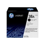 LaserJet Q1338A Black Print Cartridge
