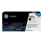 Color LaserJet Q6470A Black Print Cartridge with HP ColorSphere Toner