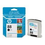 88 - 20.5 ml - black - original - ink cartridge - for Officejet Pro K5400, K550, K8600, L7480, L7550, L7580, L7590, L7650, L7680, L7780