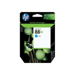 88XL Cyan Officejet Ink Cartridge
