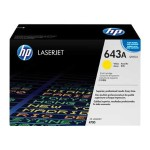 HP Inc. Color LaserJet Q5952A Yellow Print Cartridge with HP ColorSphere Toner Q5952A