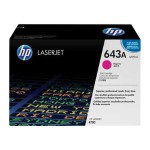 HP Inc. Color LaserJet Q5953A Magenta Print Cartridge with HP ColorSphere Toner Q5953A