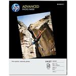 HP Inc. Advanced Photo Paper, glossy - 8.5 x 11 in (50 sheets) Q7853A
