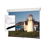 Luma 2 AV Format - Projection screen - ceiling mountable, wall mountable - 4:3 - Fiberglass Matt White
