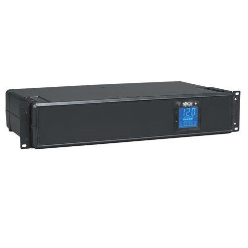 TrippLite 1200VA 700W UPS Smart Rackmount Tower LCD AVR 120V USB DB9 RJ45