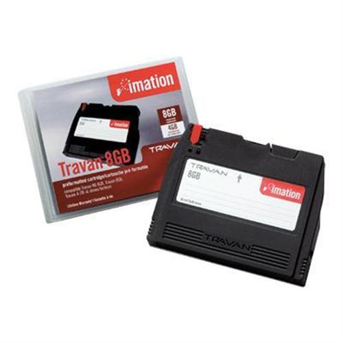 Imation Travan x 1 - 4 GB