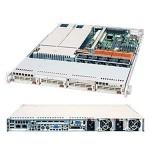 Supermicro SP562-1R - Power supply ( plug-in module ) - 560 Watt - for SuperServer 6014P-8, 6014P-82, 6014P-82R, 6014P-8R, 6014P-T, 6014P-TR