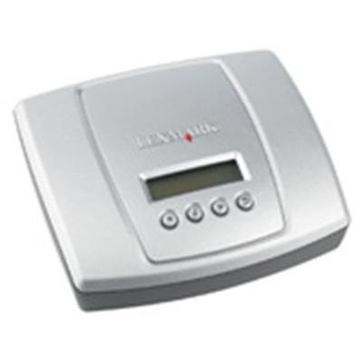 LexmarkMarkNet N7000e Fast Ethernet Print Server - USB(14T0230)
