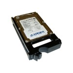 Axiom Memory Hard drive - 36 GB - hot-swap - SCSI - 15000 rpm AXD-PE3615A