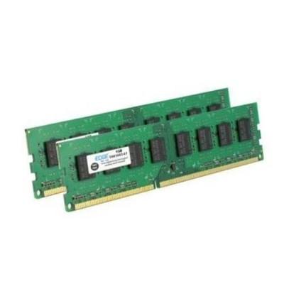 Edge Memory1GB PC2-4200 Non-ECC 200-pin DDR2 SDRAM SODIMM(PE200039)