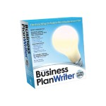 Nova Development PlanWrite Business Plan Writer Deluxe 2006 - ( v. 9.0 ) - box pack - 1 user - Win BXW