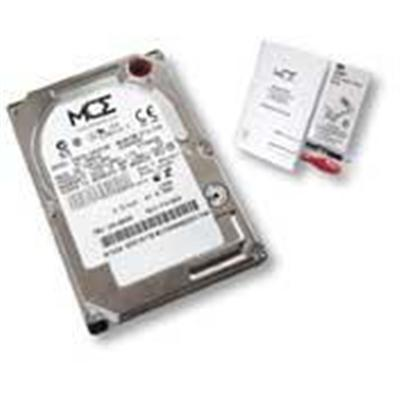 MCE 120GB / 5400RPM MobileStor Powerbook Hard Drive kit (MS120GX)