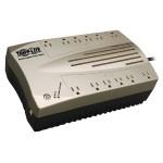 750VA 450W UPS Home Theater AVR Compact 120V USB RJ11 Coax