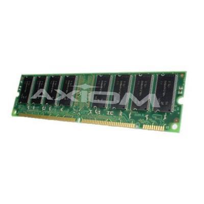 Axiom Memory256MB (1X256MB) PC133 133MHz DIMM 168-pin Unbuffered Non-ECC Memory Module(C9653A-AX)