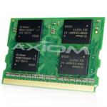 AX - DDR - 256 MB - MicroDIMM 172-pin - 333 MHz / PC2700 - 2.5 V - unbuffered - non-ECC - for Panasonic Let's Note CF-T2, CF-W2, CF-Y2; Toughbook R2, R3, T2, W2, Y2