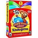 Knowledge Adventure Jumpstart Advanced Kindergarten V2.0 20161