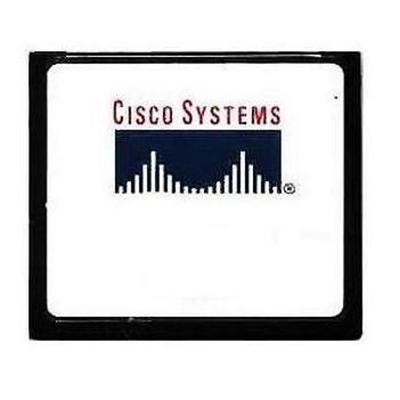 CiscoFlash memory card - 512 MB - CompactFlash(ASA5500-CF-512MB)