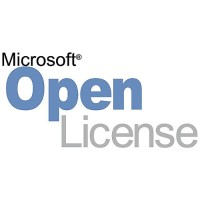 Microsoft Open Value Office Standard Edition - Software assurance - 1 PC - additional product, 1 Year Acquired Year 1 - MOLP: Open Value - Win - English 021-07262