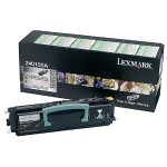 Black Return Program Toner Cartridge for E230/E232/E234/E240/E330/E340/E332/E342