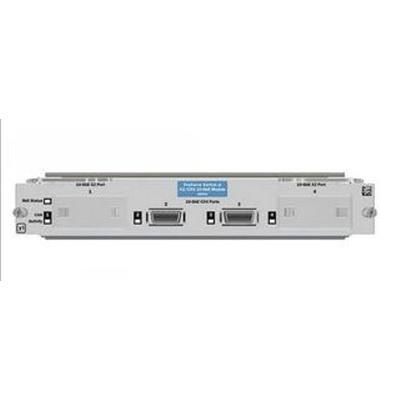 HP Procurve Switch Yl 10 Gbe 2 Port Cx4 + 2 Port X2