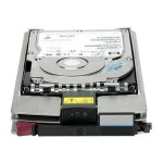 "Hard drive - 146 GB - hot-swap - 3.5"" - FC-AL-2 - 15000 rpm - for StorageWorks Enterprise Virtual Array 3000, 5000, 8000"
