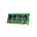 AX - DDR2 - 1 GB - SO-DIMM 200-pin - 533 MHz / PC2-4200 - unbuffered - non-ECC - for Fujitsu AMILO Pro V2035; LIFEBOOK S6240, S7020, T4020; Stylistic ST5030, ST5031, ST5032