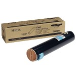 Xerox Cyan Toner Cartridge for Phaser 7760 106R01160