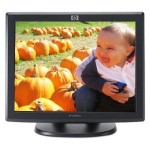 "L5006tm Touchscreen - LCD monitor - 15"" (15"" viewable) - touchscreen - 1024 x 768 - 230 cd/m² - 400:1 - 17 ms - VGA"