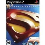 Superman Returns for PlayStation 2
