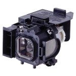 Lamp Replacement for the NEC VT48, VT49 and other Projectors