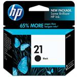 21 - 5 ml - black - original - ink cartridge - for Deskjet F2149, F2179, F2185, F2187, F2210, F2224, F2240, F2288, F2290, F375, F4190, F4194
