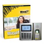 Time Standard Biometric Solution - (v. 7) - box pack - 1 administrator, 50 employees - CD - Win