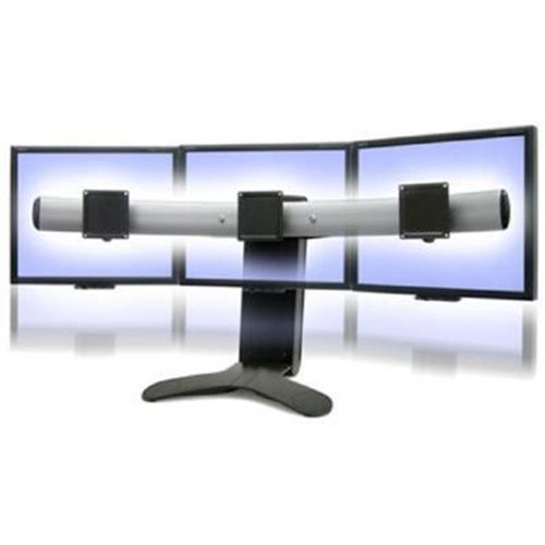Macmall Ergotron Lx Widescreen Dual Display Lift Stand