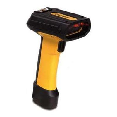 PSCPowerscan 7000 2D USB/Yellow/Black(PS72-2000-0200)