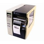 Zebra Tech 140XiIIIPlus - Thermal Transfer Bar Code Printer 140-7A1-00100