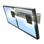 Neo-Flex Dual Monitor Wall Mount / Two-Monitor Mount