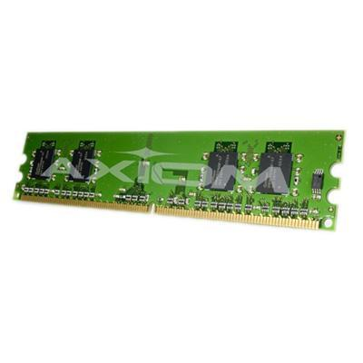 Axiom Memory 1GB PC2-4200 533MHz 240-pin DDR2 SDRAM DIMM for Select ThinkCentre Models (73P4972-AX)
