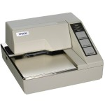 TM-U295 Monochrome Dot-Matrix Receipt Printer