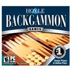 Hoyle Backgammon - PC