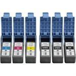 LUCIA PFI-102 Y - 130 ml - yellow - original - ink tank - for imagePROGRAF iPF510, iPF610, iPF650, iPF655, iPF710, iPF750, iPF755, iPF760, iPF765, LP24