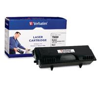 Verbatim Brother TN560 Remanufactured Laser Toner Cartridge 95440