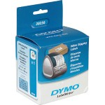 Dymo White Shipping Labels 30256