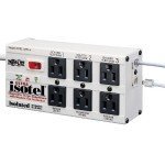 Isotel6 Ultra Surge Suppressor