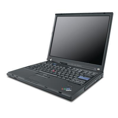 LenovoThinkPad T60p - Intel Core Duo 2.0GHz Notebook(2613ESU)