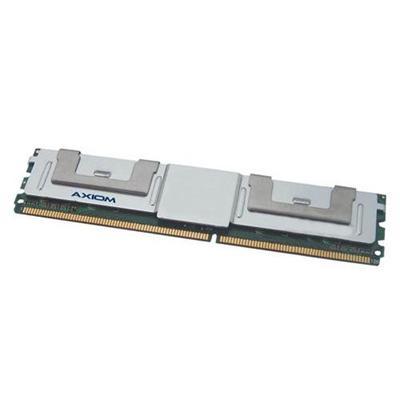 Axiom Memory2GB (2X1GB) PC2-5300 667MHz DDR2 SDRAM Fully Buffered DIMM for Select ProLiant, Workstation Models(397411-B21-AX)
